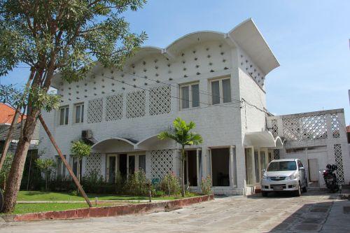 Rumah Salim Martak 1, Surabaya