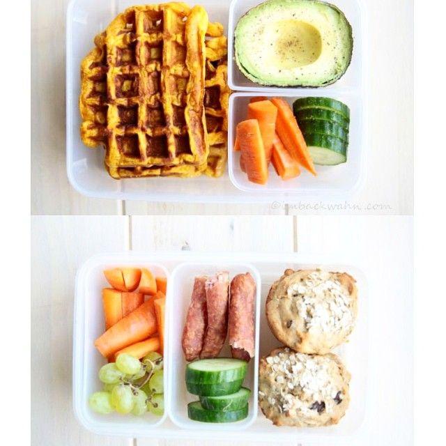 [Pausenbrot- und Lunchboxwoche], es gibt jeden Tag Rezepte, Tipps und Tricks rund um Frühstück und Mittagessen zum mitnehmen.