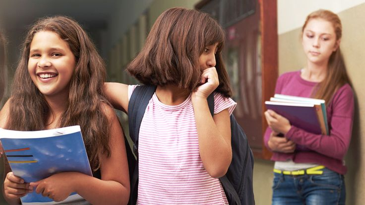 """The effects of bullying go deep. Especially during the tweens years. What if there's a group of """"mean girls"""" making your daughter's life miserable?"""