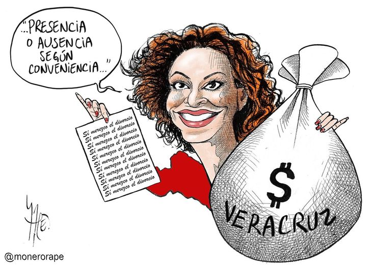 (108) Twitter Mujeres tuvo varias Javier Duarte, pero Karime Macías, era la cómplice y ¡mandamás!