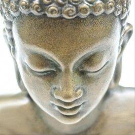 Canvas Boeddha