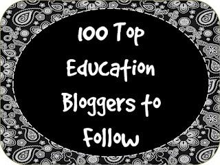100 top teaching blogs to follow #edchat #edu