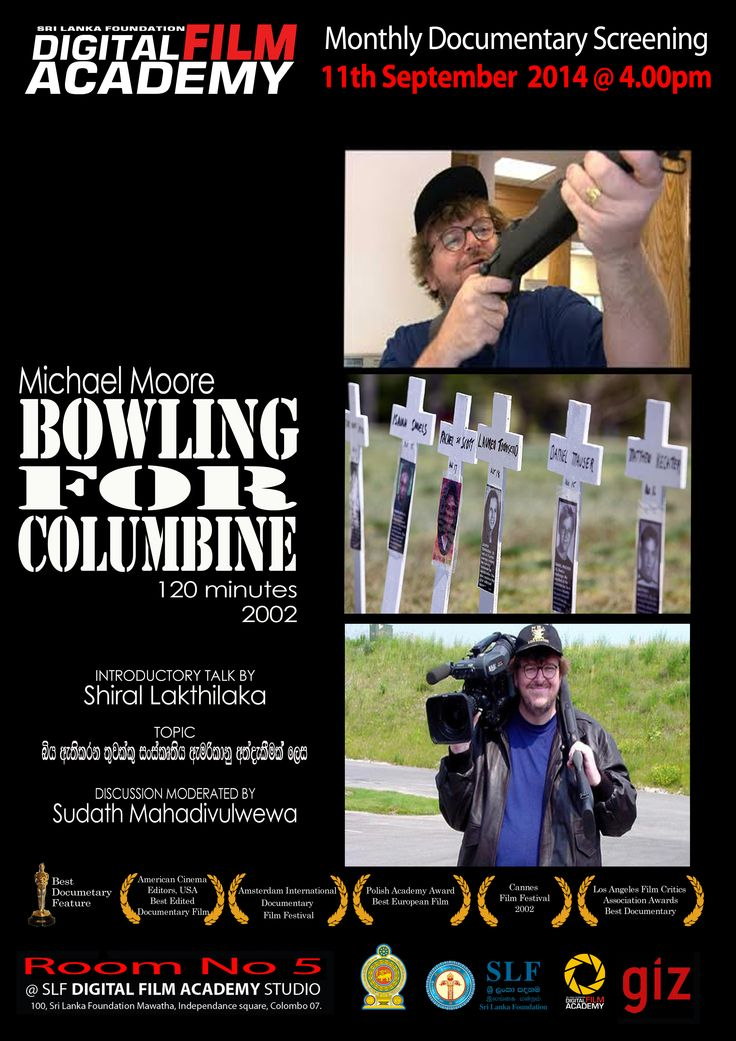 Bowling for Colombine