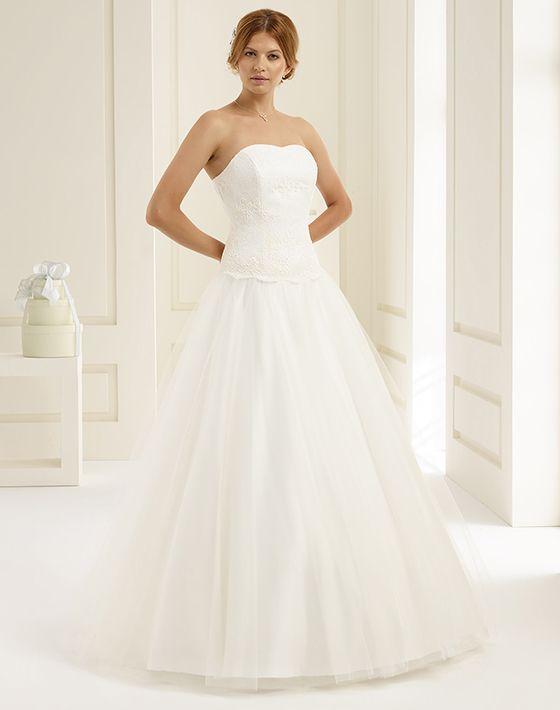 BARLETA dress from Bianco Evento
