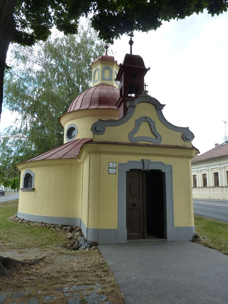 Modra Chapel of Our Lady of the Snows