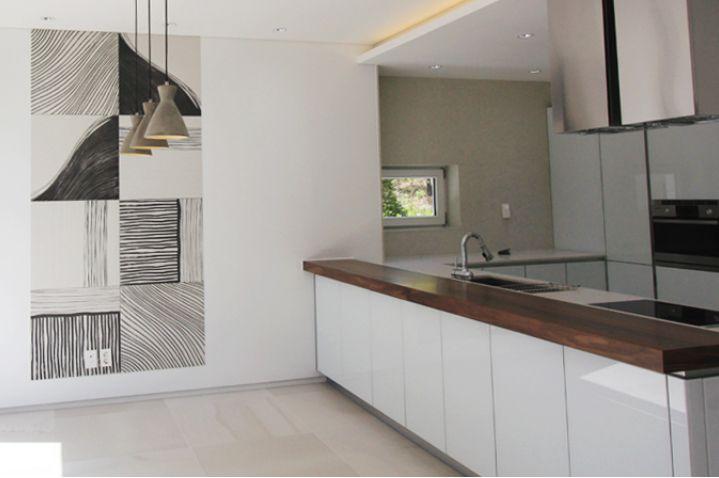 tile-Sangah's - LIQUIDART 60x60 #tile #tiles #interior #sangahtile #ksdesign # ...