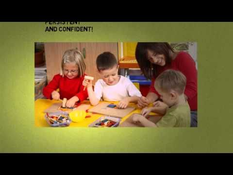 """▶ """"Play-based learning"""" What is it and why is it important? - YouTube"""