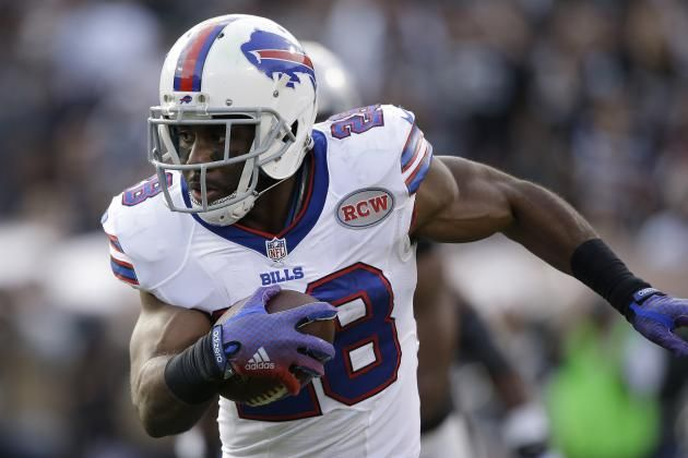 C.J. Spiller: Latest News, Rumors and Speculation Surrounding Star RB