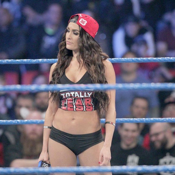 Natalya admits she attacked Nikki Bella at Survivor Series: photos