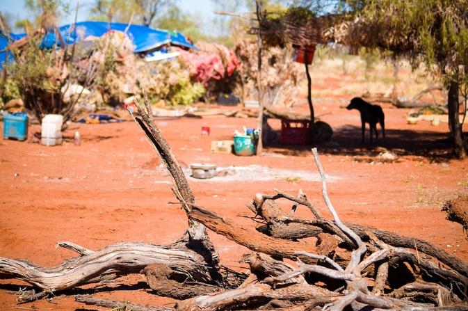 Utopia, Northern Territory