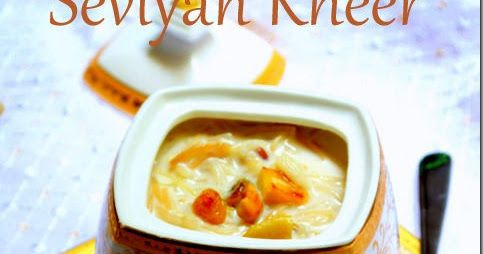 Semiya Payasam or Seviyan Kheer is most popular kheer recipe, good for neivedyam, festival, celebration etc. How to make semiya kheer