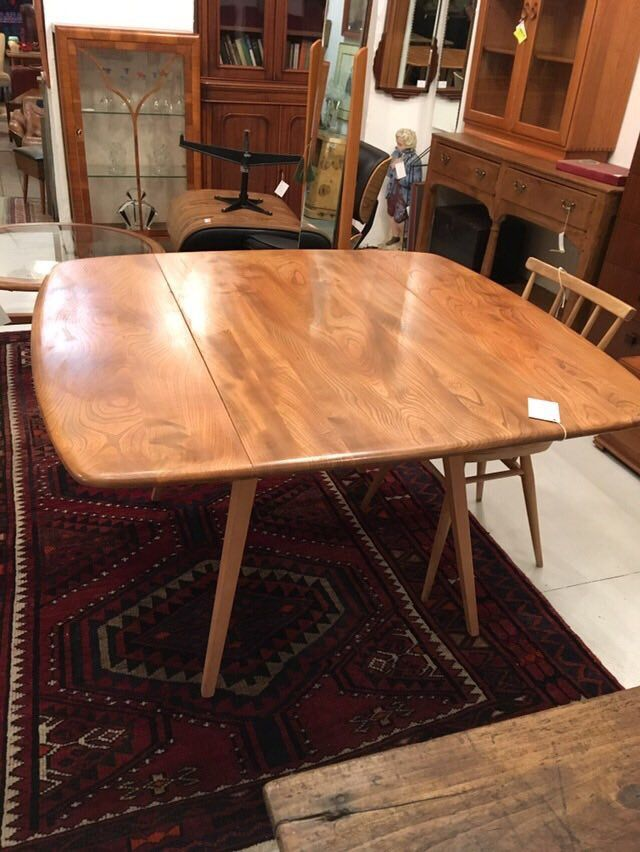 Ercol table £395 - Crystal Palace Antiques & Mid century Modern