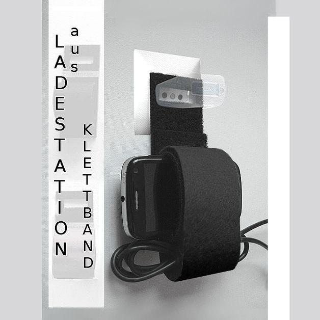ber ideen zu handy ladestation auf pinterest mobiles kabel und diy projekte. Black Bedroom Furniture Sets. Home Design Ideas