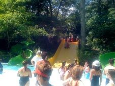 Splish Splash Water Park on Long Island: Where Kids Can Cool Off and Have Fun