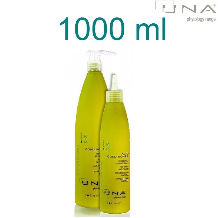 Una Acid Odżywka Zakwaszająca po Zabiegach Chemicznych 1000ml Kosmetyki do włosów - odżywki- Sklep Magcosmet