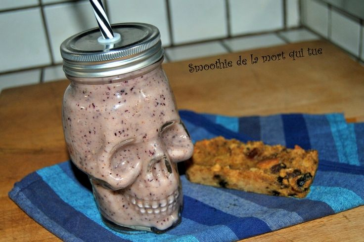 Smoothie de la mort qui tue
