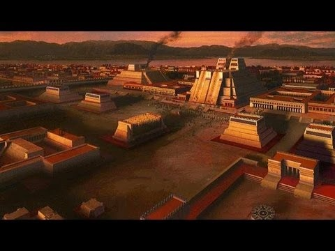 the early history of the aztec empire Start studying world history: chapter 13 ancient civilizations of the  before the aztec empire  to understand the ancient civilizations of the americas.