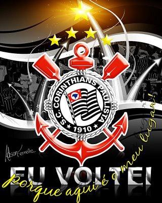 Corinthians campeão! Volta à Serie A.