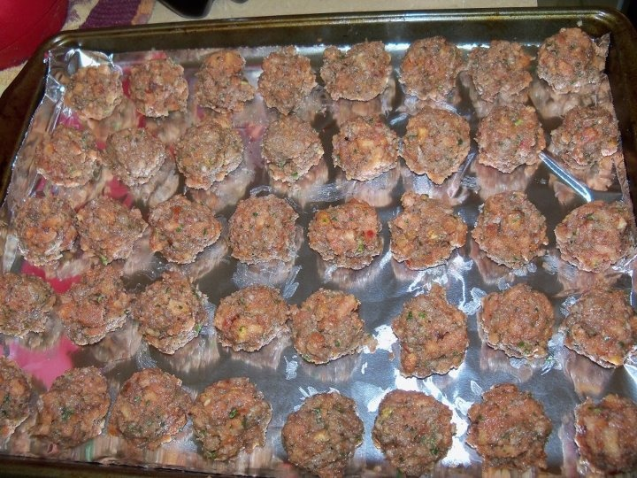 how to cook ground pork sausage on the stove
