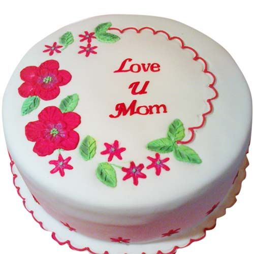 Pleasurable Cake is the best surprise you can give on birthdays, anniversaries, graduations.Our home delivery service will deliver a fresh Cake at your doorstep even at midnight.This is the best cake for for your mom for any occasion or you can  send to your near and dear ones.Convey your message to your dear ones on any occasion by sending the cake through our shop2guntur.com and enjoy the delicious and tasteful cake.