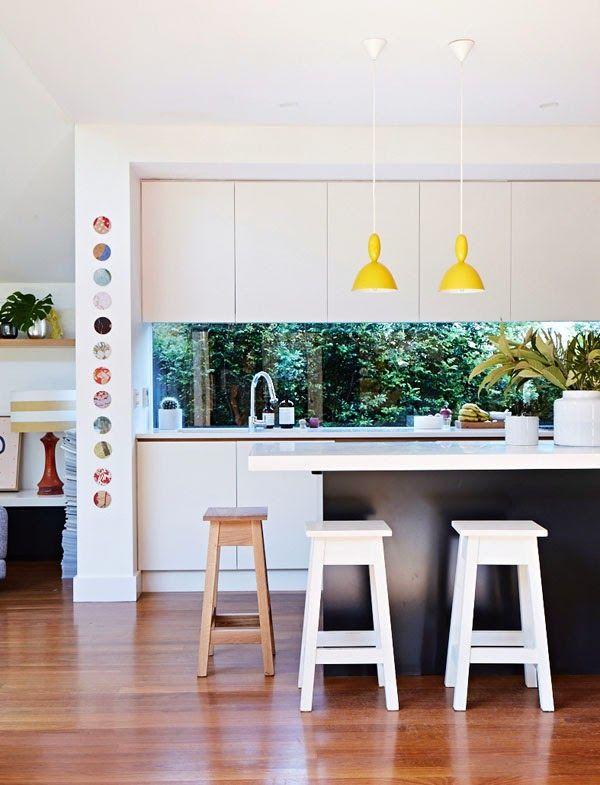 25 Besten Küche Bilder Auf Pinterest | Küchen Modern, Küche Und