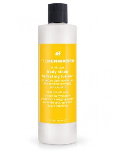 Ole Henriksen Body Sleek Lotion120 oz ** This is an Amazon Affiliate link. See this great product.