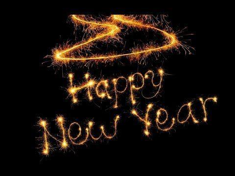Happy New Year 2018 || Whatsapp Status || New Year Wishes|| New Year Images|| New Year Music|| - YouTube