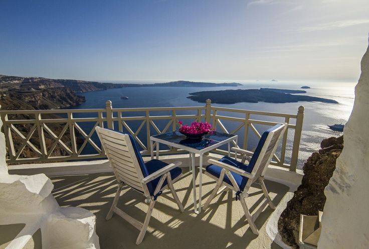 The Cliff Suite is a must for those seeking an escape from it all...