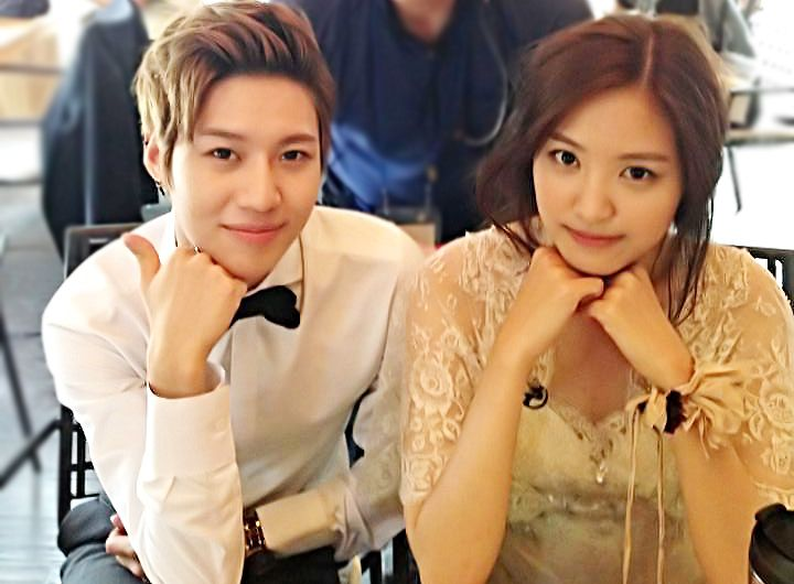 By Photo Congress || We Got Married Taemin Naeun Sub Indo