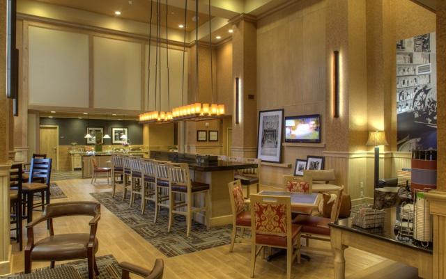 Hampton Inn Dodge City KS Hotel Photo Gallery