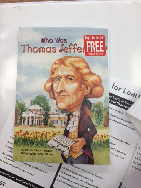 the importance of the accomplishments of thomas jefferson When thomas jefferson purchased the louisiana territory from france, he   700 ships a year,as france's most important holding in the western hemisphere.