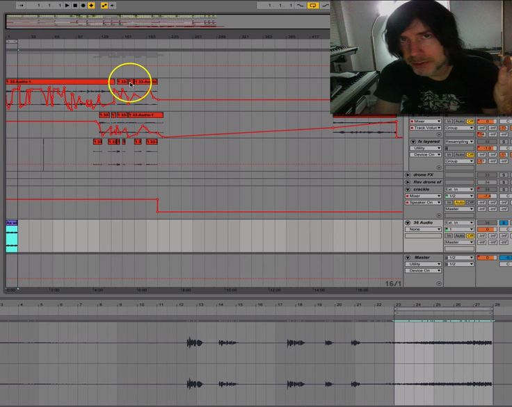 how to make a beat on ableton live 8
