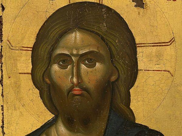 Παναγία Ιεροσολυμίτισσα : Ο Χριστός και το κοινωνικό πρόβλημα - Γέροντας Γεώ...