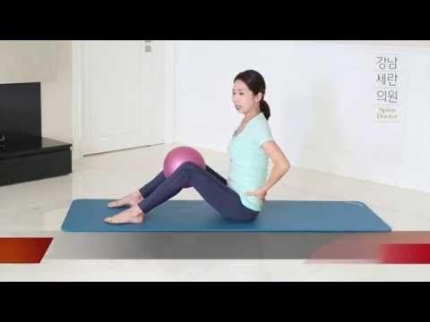 [강남세란의원] 산후 근력 운동 3탄 살이 가장 안빠지는 부위 1위는 뱃살! 2위는 허벅지! 라고 하는데요! 허벅지 안쪽 살에는 근육이 없고 대부분 지방이라 살이 더 쉽게 붙는답니다!