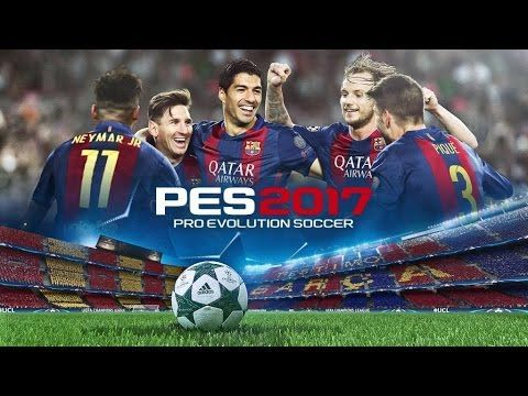 PES 2017 Mobile Hack: Android, iOS, Desktop - Unlimited Coins and GP !