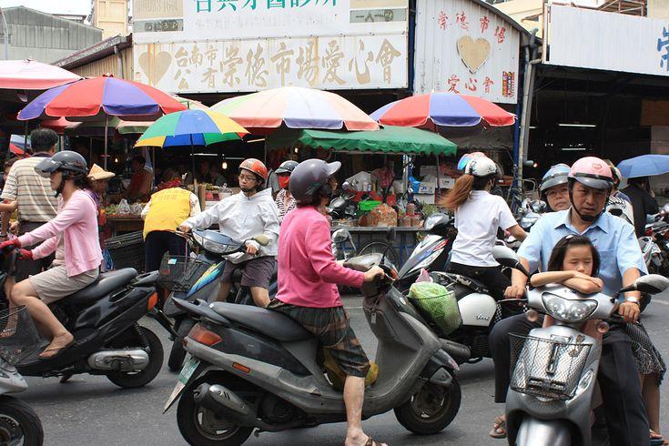 Taiwan Transportation