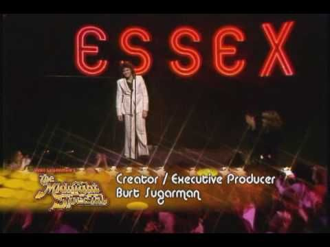 DAVID ESSEX - 1974 Midnight Special Performance - ORIGINAL