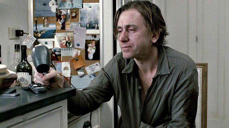 Tim Roth in Funny games