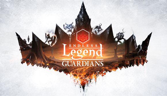Endless legend #steam