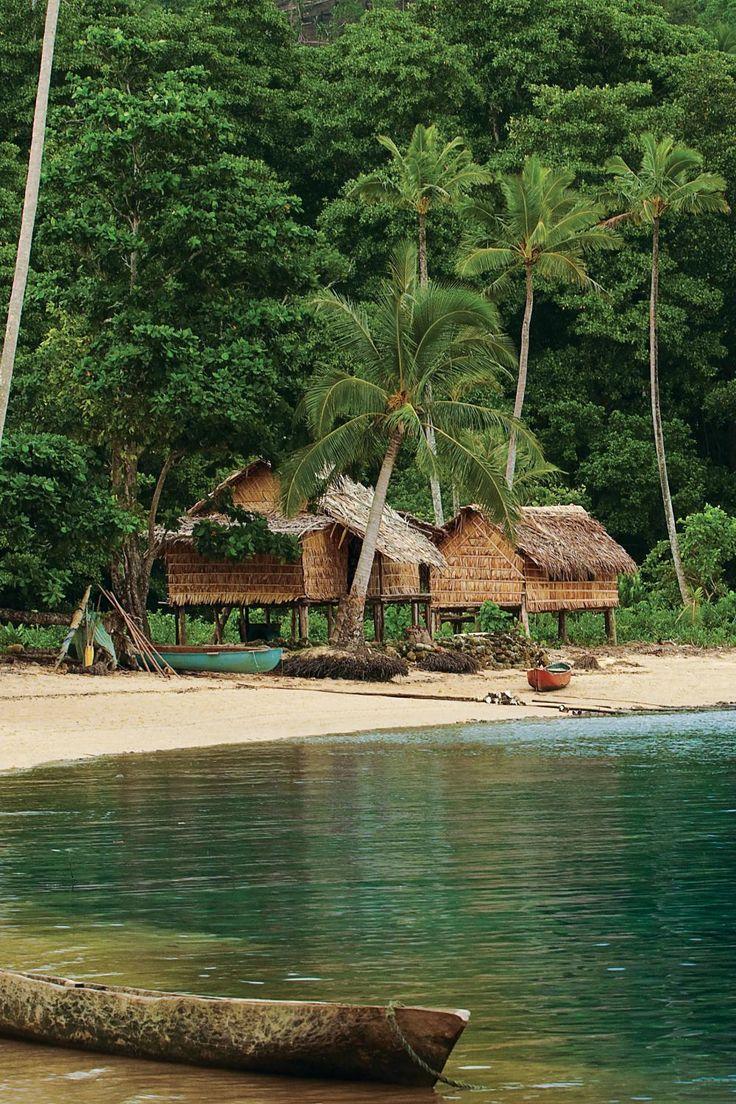 Favorite Exotic Cruises: Secret Pacific Islands Cruise Photos   Islands.com
