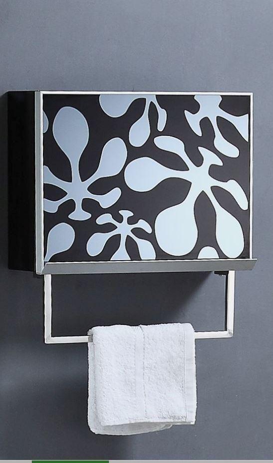 """16"""" Legion Furniture Farmhouse Mirror Cabinet WA3153-C"""