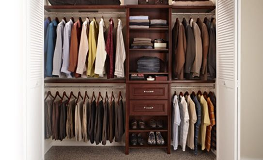 Closetmaid At The Home Depot Closet Pinterest