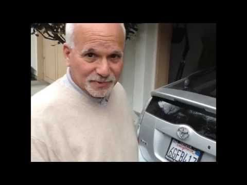"""""""At first I was skeptical that anyone can fix a car by coming out to your garage, but after seeing the work that they've done I highly recommend calling Auto Cosmetic Solutions,"""" said happy Toyota Prius owner."""