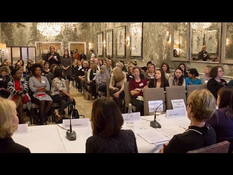 Latham & Watkins LLP - About Us - Women Enriching Business