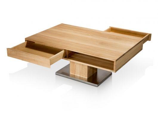 Die besten 25+ Massivholz couchtisch Ideen auf Pinterest Holz - wohnzimmertisch kernbuche massiv