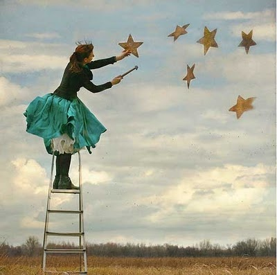 Catch your star.
