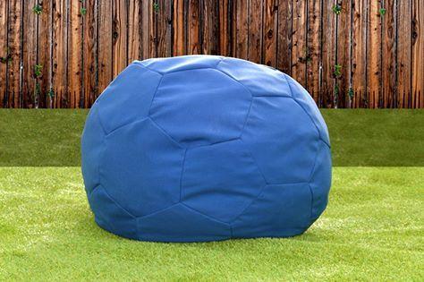 Μαξιλάρα σε σχήμα μπάλας με ειδικό ύφασμα για εξωτερικούς χώρους, με ειδική επεξεργασία για να μην ξεθωριάζει από τον ήλιο και το χλώριο της πισίνας.  Ball shaped cushion with special fabric for outdoors, with specific treatment to not fade from the sun and pool chlorine.