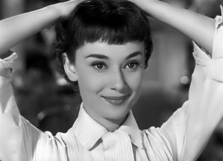 ローマの休日 オードリ・ヘップバーン 名言集 Audrey_Hepburn rome