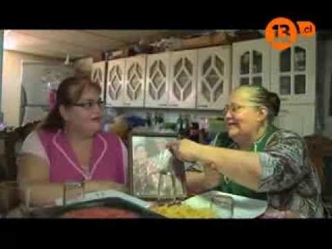 Recomiendo Chile / Talca - Cap 3 Segunda Temporada 2013