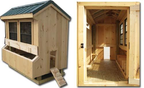 How To Build A Chicken Coop — A Step-by-step Guide On How You Can ...